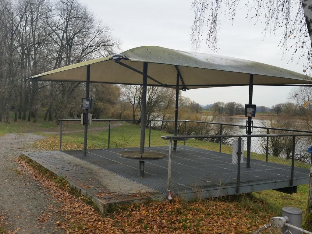 Outdoorküche Buch Bucha : De] donaupanoramaweg von regensburg bis niederalteich
